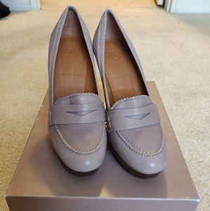 J.crew Biella Shoes